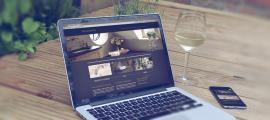 Sfeerbeeld website ontwerp van badwinkel.be