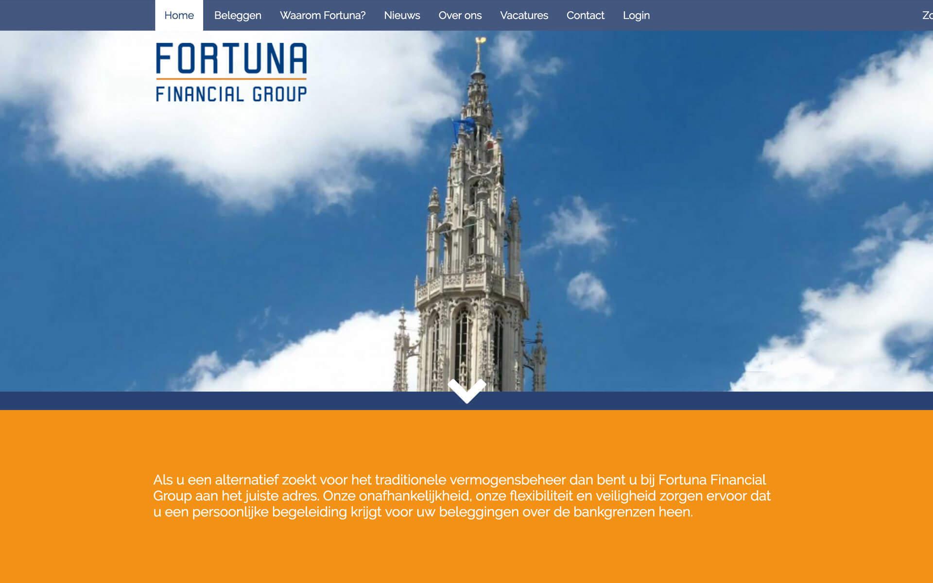 fortunafg.com desktop preview