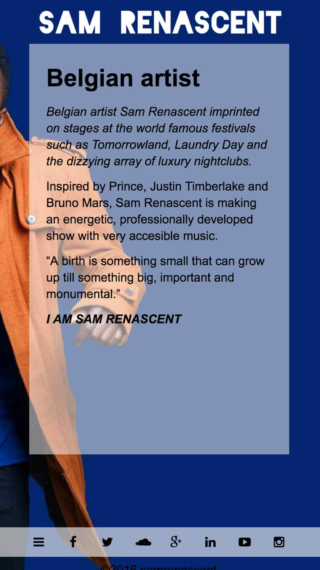 samrenascent.com mobile preview