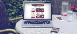 Sfeerbeeld website ontwerp van Dienstenveiling de kersepit