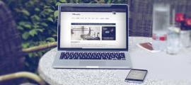 Sfeerbeeld website ontwerp van klassiekebadkamers.be