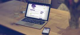 Sfeerbeeld website redesign van ecomed naar tristel expertise